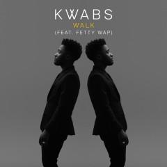 Walk (feat. Fetty Wap) - Kwabs, Fetty Wap