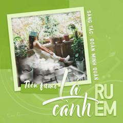 Lá Cành Ru Em (Single) - Tiên Fami