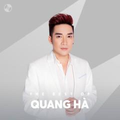 Album Những Bài Hát Hay Nhất Của Quang Hà - Quang Hà