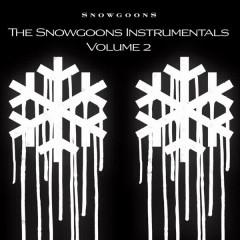 The Snowgoons Instrumentals, Vol. 2 - Snowgoons