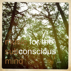 Music for the Subconscious Mind Vol.3 - Various Artists