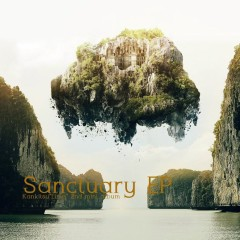 Sanctuary EP - Seraphina Recordings