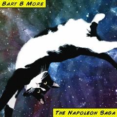 The Napoleon Saga - Bart B More