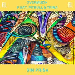 Sin Prisa - Overmuzik, Pitbull, Trina