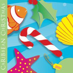 Caribbean Christmas - Chris McDonald