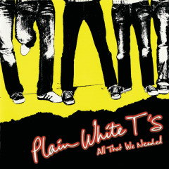 All That We Needed - Plain White T's
