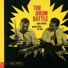 The Drum Battle - Buddy Rich, Gene Krupa