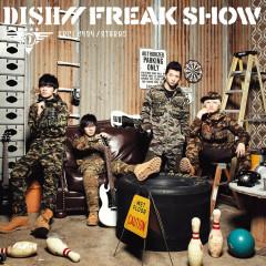 Freak Show - DISH//