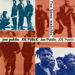 I've Been Watchin' EP - Joe Public