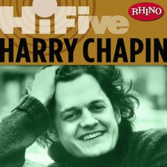 Rhino Hi-Five: Harry Chapin - Harry Chapin