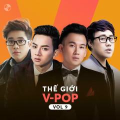 Thế Giới V-Pop Vol 9