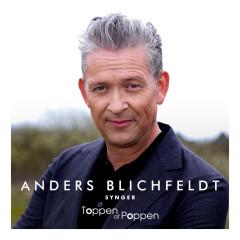 Anders Blichfeldt Synger Toppen Af Poppen