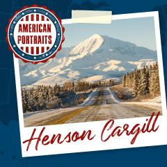 American Portraits: Henson Cargill - Henson Cargill
