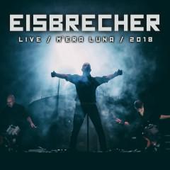 Live: Mera Luna Festival 2018 - Eisbrecher