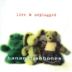 Horse Gone - Bananafishbones