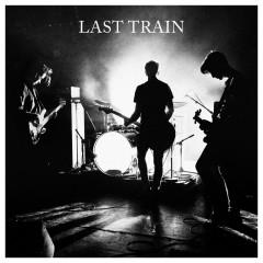The Holy Family - Last Train