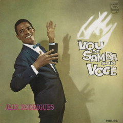 Vou De Samba Com Você - Jair Rodrigues
