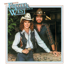 The David Frizzell & Shelly West Album - David Frizzell, Shelly West