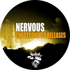 Nervous: The Second 50 Releases - Various Artists