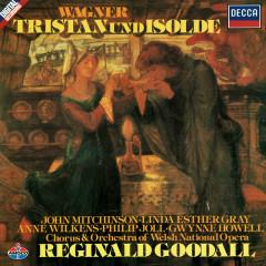 Wagner: Tristan und Isolde - Reginald Goodall, Linda Esther Gray, John Mitchinson, Anne Wilkens, Phillip Joll