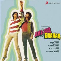 Andar Baahar (Original Motion Picture Soundtrack) - R.D. Burman