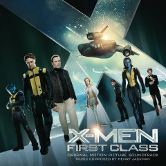 X-MEN: FIRST CLASS - Henry Jackman