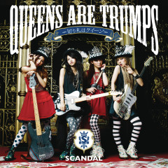 Queens Are Trumps Kirihudawa Queen - SCANDAL