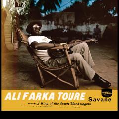 Savane (2019 Remaster) - Ali Farka Touré