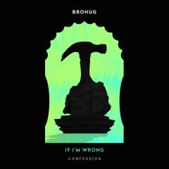 If I'm Wrong (Single) - Brohug