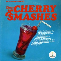 Cherry Smashes - Don Cherry