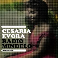 Radio Mindelo - Cesária Évora