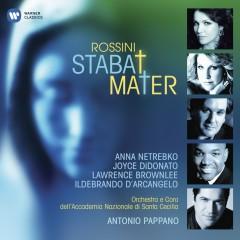 Rossini: Stabat Mater - Antonio Pappano