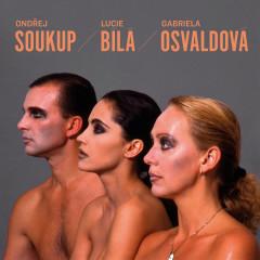 Soukup - Bílá - Osvaldová - Lucie Bila
