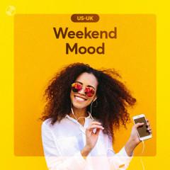 Weekend Mood - Various Artists