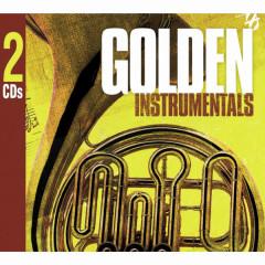 Golden Instrumentals - VARIOUS