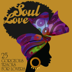 Soul Love: 25 Gorgeous Tracks for Lovers - Various Artists