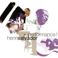 Performance ! (Live) - Henri Salvador