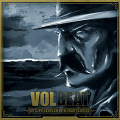 Outlaw Gentlemen & Shady Ladies (Deluxe Version) - Volbeat