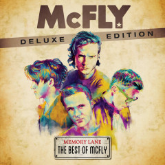 Memory Lane  (The Best Of McFly) (Deluxe Edition) - McFly