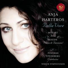 Bella Voce - Anja Harteros