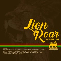 Lion Roar, Vol. 1 - Various Artists