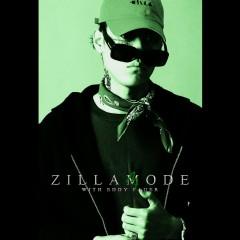 zillamode 3 with Eddy Pauer - ZENE THE ZILLA