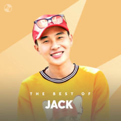 Những Bài Hát Hay Nhất Của Jack - Jack