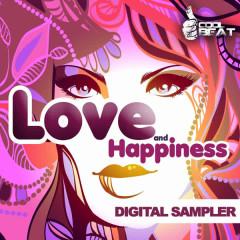 Love & Happiness Digital Sampler - Various Artists