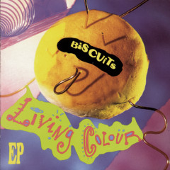 Biscuits - Living Colour