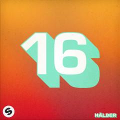 16 EP - Hälder