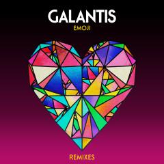 Emoji (Mark Villa Remix) [BEAUZ Remix] - Galantis