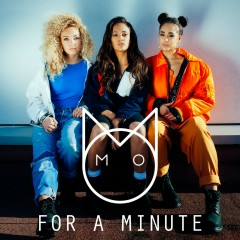 For A Minute Features EP - M.O