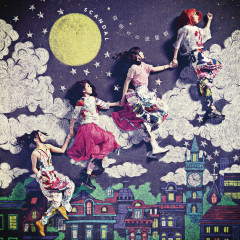 Yoake No Ryuseigun - SCANDAL