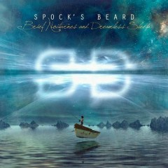 Brief Nocturnes And Dreamless Sleep - Spock's Beard